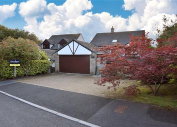 Thumbnail 6 bed detached house for sale in Willow Way, Liskeard, Cornwall