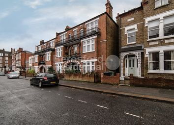 Thumbnail 1 bed flat for sale in Ullswater Road, West Norwood