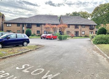Thumbnail 1 bed flat for sale in Old Common Gardens, Locks Heath, Southampton