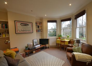 Thumbnail 1 bed flat to rent in Montague Avenue, Brockley, London