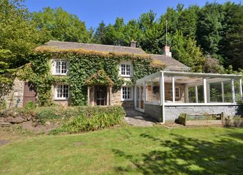 Thumbnail 3 bedroom detached house for sale in Quay Road, St. Agnes