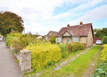 Thumbnail 3 bed detached bungalow for sale in Park Road, Didcot