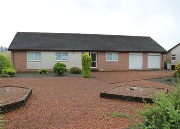 Thumbnail 3 bed bungalow for sale in Eskrigg Place, Lockerbie