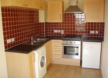 Thumbnail 2 bed shared accommodation to rent in Lowater Place, Carlton, Nottingham