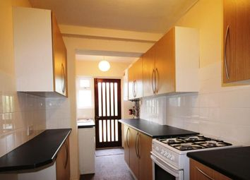 Thumbnail 3 bed terraced house to rent in Mogden Lane, Isleworth, Middlesex