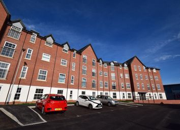 Thumbnail 2 bed flat to rent in Flat, Watery Road, Wrexham