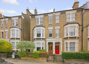 Thumbnail 5 bed semi-detached house for sale in Courthope Road, London