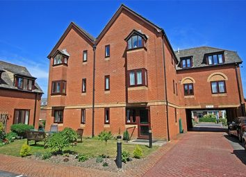 Thumbnail 2 bed property for sale in Courtlands, New Street, Lymington, Hampshire