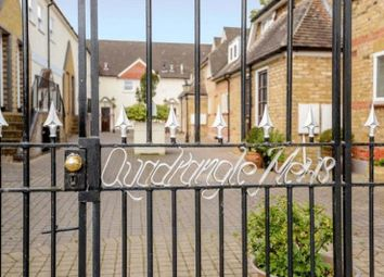 Thumbnail 2 bed flat for sale in Quadrangle Mews, Stanmore