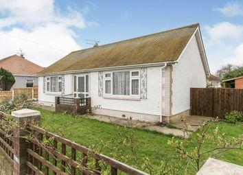 Thumbnail 2 bed bungalow for sale in Ceg Y Ffordd, Prestatyn, Denbighshire, North Wales