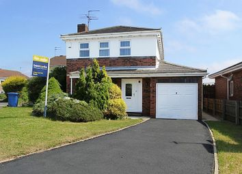 Thumbnail 4 bed property to rent in Elsham Rise, Hessle