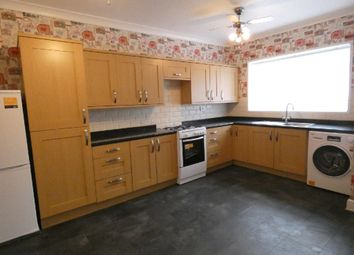 Thumbnail 2 bedroom terraced house to rent in Salvin Street, Spennymoor
