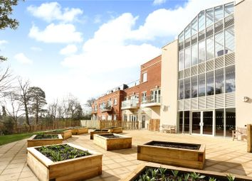 Thumbnail 1 bed flat for sale in Woodland View, Rise Road, Sunningdale, Berkshire