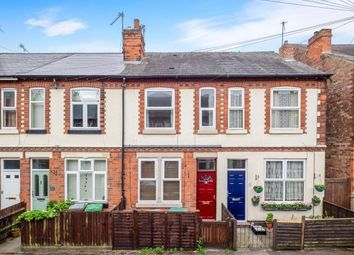 Thumbnail 2 bed terraced house for sale in Belvoir Street, Mapperley, Nottingham, Nottinghamshire