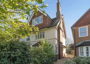 Thumbnail 1 bed flat for sale in Wilton Grove, London