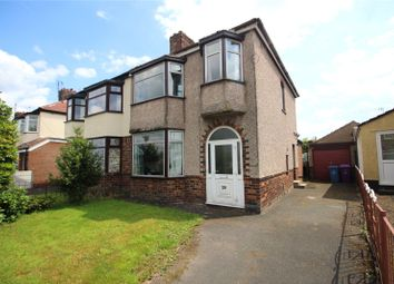Thumbnail 3 bed semi-detached house for sale in Deysbrook Lane, Liverpool, Merseyside
