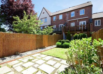 Thumbnail 4 bed property for sale in Waterside, Boroughbridge, York