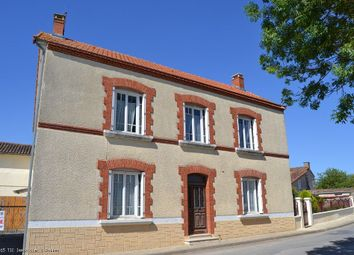 Thumbnail 3 bed property for sale in Paizay Naudouin, Poitou-Charentes, 16240, France