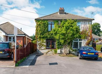Thumbnail 3 bed semi-detached house for sale in Marchwood, Southampton, Hampshire