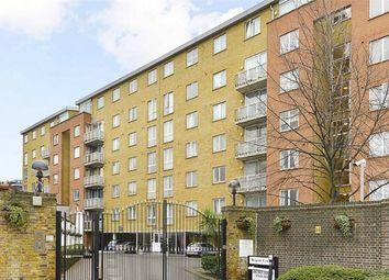 Thumbnail 3 bedroom flat to rent in Regent Court, 1 North Bank, London