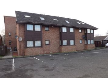 Thumbnail 1 bedroom flat to rent in Jerviston Street, New Stevenston, Motherwell