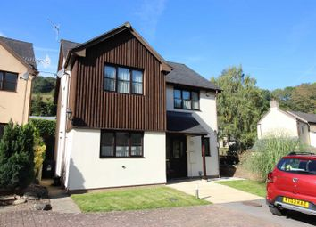 Thumbnail 4 bed detached house for sale in The Forge, Mill Row, Lydbrook
