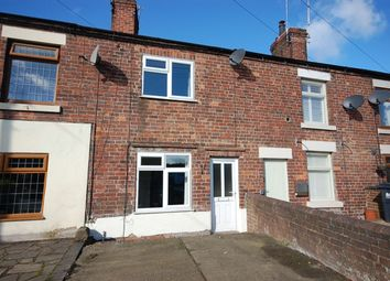 Thumbnail 2 bed terraced house to rent in Derby Road, Lower Kilburn, Belper