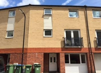 Thumbnail 5 bed property to rent in White Star Place, Southampton
