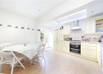 Thumbnail 2 bed flat to rent in Wandsworth Common West Side, Wandsworth, London