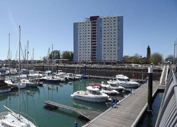 Thumbnail 1 bed flat for sale in Trinity Green, Gosport, Hampshire