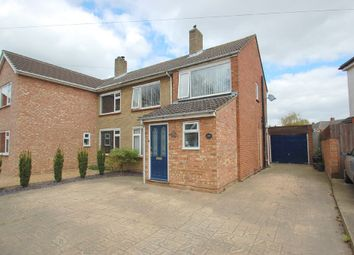 Thumbnail 3 bed semi-detached house for sale in Blackberry Road, Stanway, Colchester