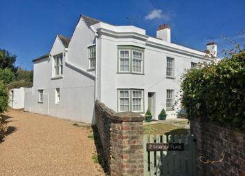 5 bed semi-detached house for sale in Norfolk Place, West Street, Bognor Regis, West Sussex PO21
