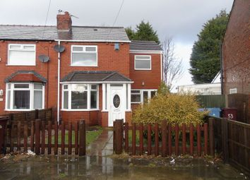 Thumbnail 4 bed end terrace house for sale in Gilbert Road, Whiston, Prescot