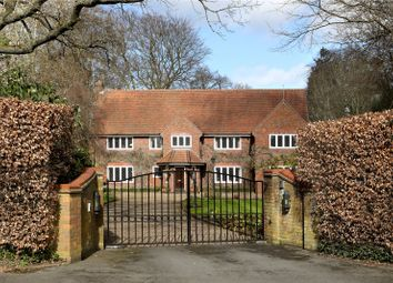 Thumbnail 7 bedroom detached house for sale in Stratton Road, Beaconsfield, Buckinghamshire
