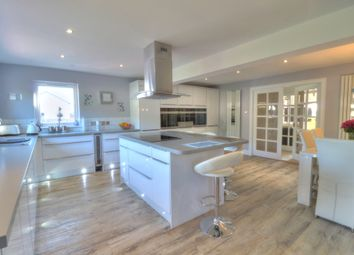 Thumbnail 3 bed detached house for sale in Dalziel Road, Inveraldie, Tealing, Dundee