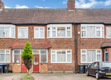 Thumbnail 3 bedroom terraced house for sale in The Ride, Ponders End, Enfield