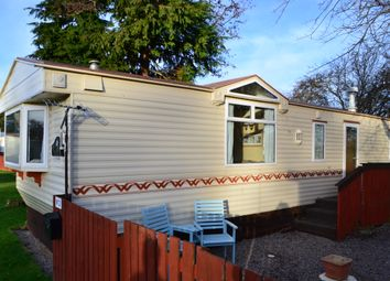 Thumbnail 2 bed property for sale in Findhorn Road, Kinloss, Forres