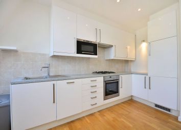 Thumbnail 3 bedroom flat to rent in Fulham High Street, Fulham