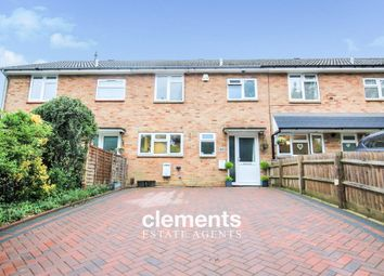 Thumbnail 3 bed terraced house for sale in Rucklers Lane, Kings Langley