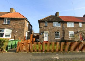 Thumbnail 3 bed terraced house for sale in Bishopsford Road, Morden