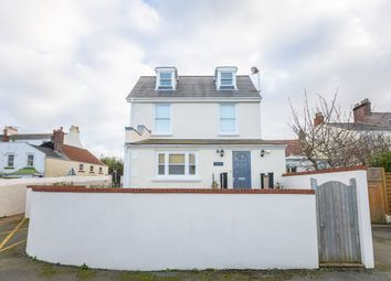 3 bed semi-detached house for sale in La Couture, St. Peter Port, Guernsey GY1