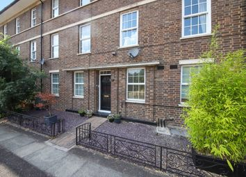 Thumbnail 2 bedroom flat for sale in Merryfield, London