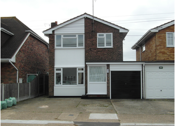 Thumbnail Detached house to rent in Grafton Road, Canvey Island