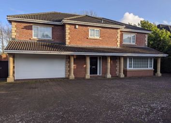 4 bed detached house for sale in Willow Way, Ponteland, Newcastle Upon Tyne NE20