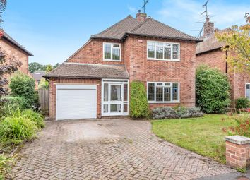 3 bed detached house for sale in Wokingham, Wokingham RG40
