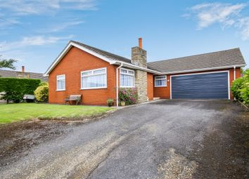 Thumbnail 3 bed detached bungalow for sale in Hares Lane, Southport