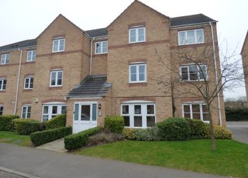 Thumbnail 2 bedroom flat to rent in Gardeners End, Bilton, Rugby, Warwickshire