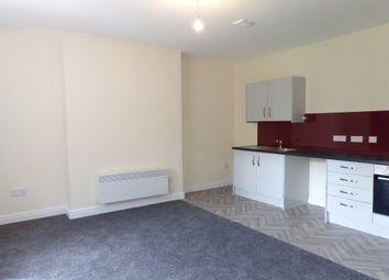 Thumbnail 2 bed flat to rent in Poplar Avenue, Birmingham