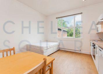 Thumbnail  Studio to rent in Manstone Road, Kilburn