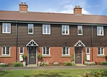 Thumbnail 2 bed semi-detached house for sale in Canford, Hadham Road, Bishops Stortford, Herts
